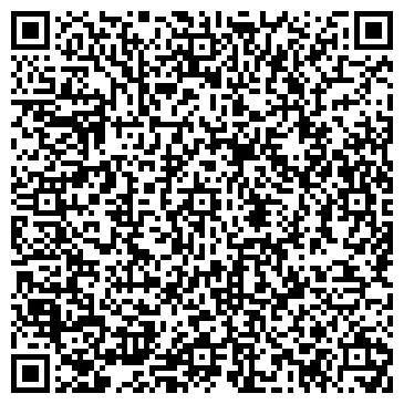 QR-код с контактной информацией организации Аю-Дент, стоматология, ТОО