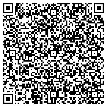 QR-код с контактной информацией организации Агадент, стоматология, ТОО