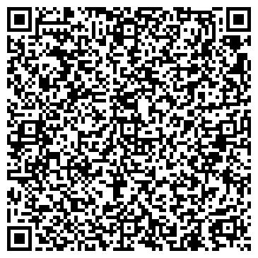 QR-код с контактной информацией организации Азия Дент, стоматология, ИП