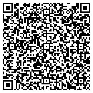 QR-код с контактной информацией организации Стомсервис, ИП