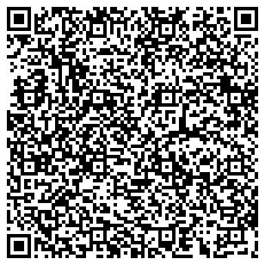 QR-код с контактной информацией организации Али-Дент, стоматологическая клиника, ТОО