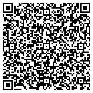 QR-код с контактной информацией организации Dent Luxe, ТОО