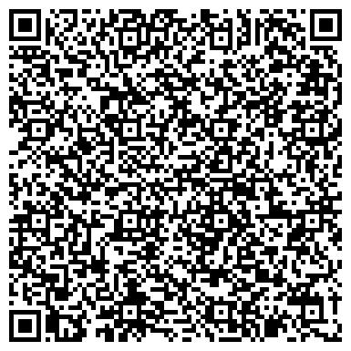 QR-код с контактной информацией организации Ортодонтия, стоматологическая клиника, ТОО