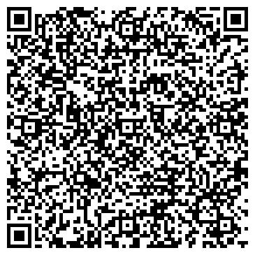QR-код с контактной информацией организации Астана МЕД, Стоматология, ТОО