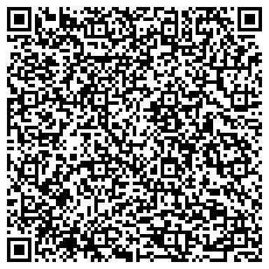 QR-код с контактной информацией организации Аят, стоматологическая клиника, ИП
