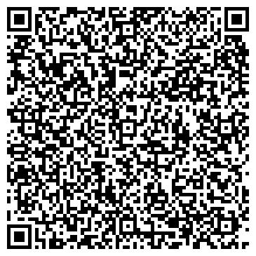 QR-код с контактной информацией организации Асхат, стоматология, ТОО