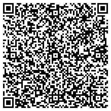 QR-код с контактной информацией организации Стоминвест, ТОО
