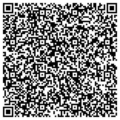 QR-код с контактной информацией организации Медицинский центр Loris Delux (Лорис Делюкс), ТОО