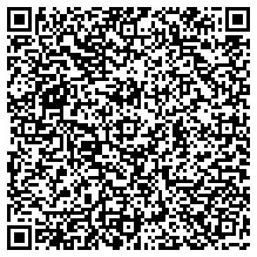 QR-код с контактной информацией организации Центр Здоровья, Стоматология