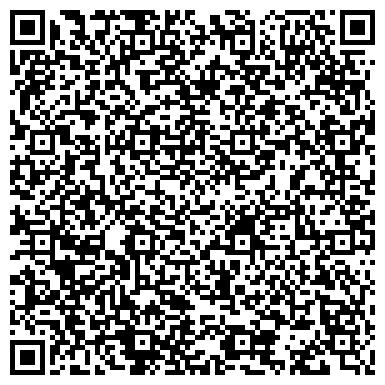 QR-код с контактной информацией организации Гиппократ, стоматологический кабинет, ТОО