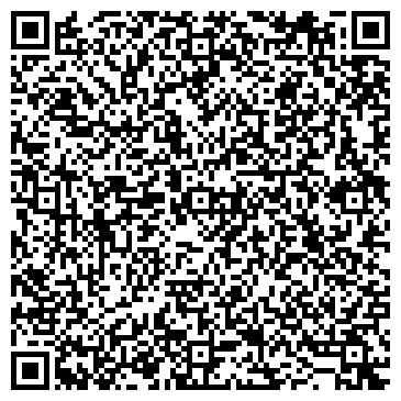 QR-код с контактной информацией организации Биодент, стоматологический кабинет, ИП