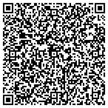 QR-код с контактной информацией организации Кузнецова, ИП