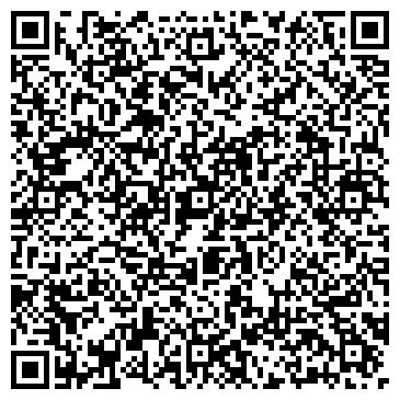 QR-код с контактной информацией организации M & K Dent (М энд К Дент), стоматология, ТОО