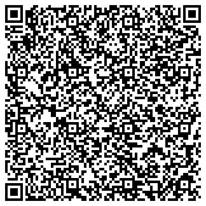 QR-код с контактной информацией организации Happy Smile (Хэппи Смайл), стоматологическая клиника, ТОО