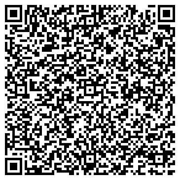 QR-код с контактной информацией организации Арес, стоматология, ТОО