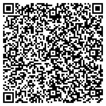 QR-код с контактной информацией организации Невский Юрист, ИП