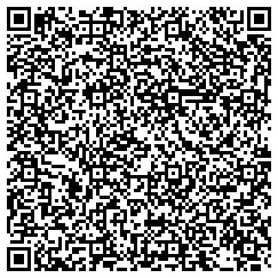 QR-код с контактной информацией организации Центр Лимфохирургии им. Н.Шматкова ЛЦЩ, ООО