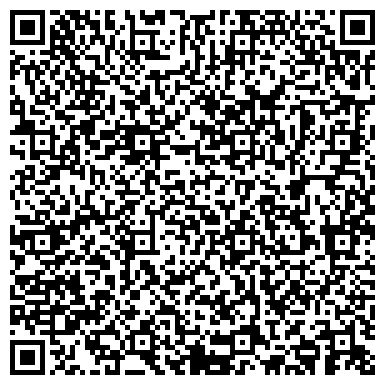 QR-код с контактной информацией организации Очарование салон красоты,ЧП