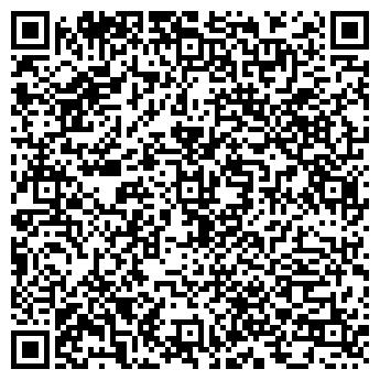 QR-код с контактной информацией организации Медискан, ЧП