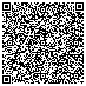 QR-код с контактной информацией организации Институт клеточной терапии, ГП