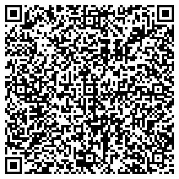 QR-код с контактной информацией организации Киевский центр медицины сна, ООО
