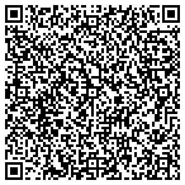 QR-код с контактной информацией организации СимМед, ООО