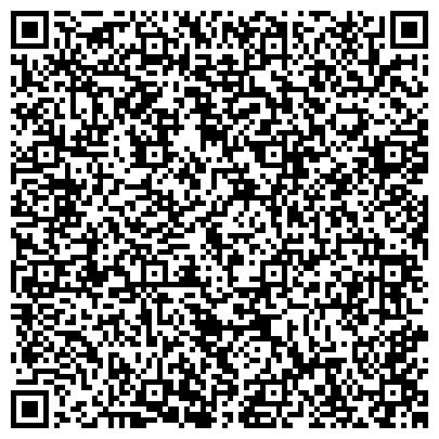 QR-код с контактной информацией организации Клиника по пересадке волос RUBENHAIR, ООО