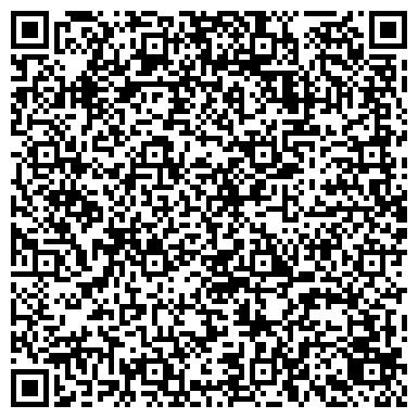 QR-код с контактной информацией организации Исрамедмост (IsraMedMost) - лечение в Израиле, ООО