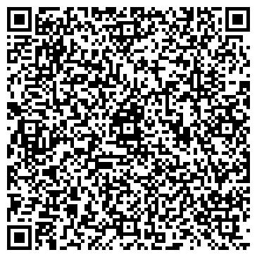 QR-код с контактной информацией организации Лисод, ООО