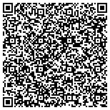 QR-код с контактной информацией организации Медицинская клиника Оливия, ООО