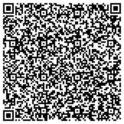 QR-код с контактной информацией организации Клиника Гарвис ТМ Эндотехномед, ООО