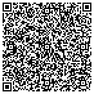 QR-код с контактной информацией организации Косметик-Эстет, ООО