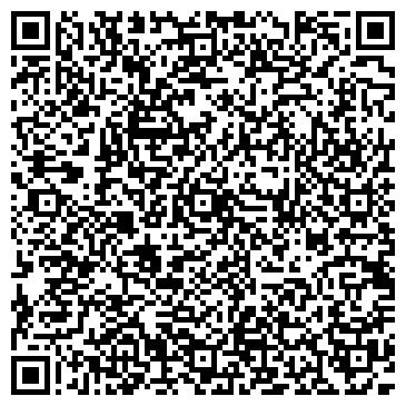 QR-код с контактной информацией организации Эстетическая хирургия ООО
