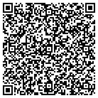 QR-код с контактной информацией организации ООО ЭЖФ КОМПАНИЯ