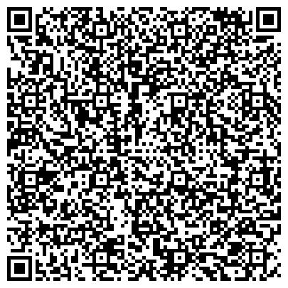 QR-код с контактной информацией организации Одиссея, Обучающий центр эстетики, ЧП