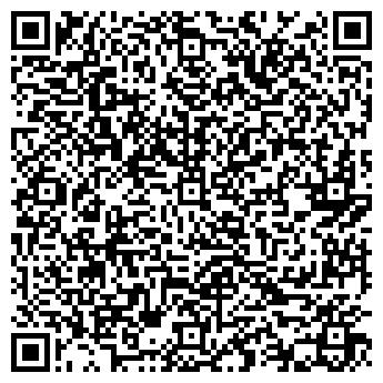 QR-код с контактной информацией организации Фреш стайл, ЧП