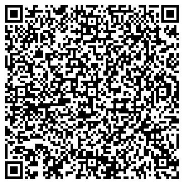 QR-код с контактной информацией организации Пластическая хирургия, ЧП