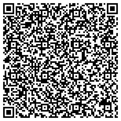 QR-код с контактной информацией организации Научно-медицинский центр Биокоррекция, ООО