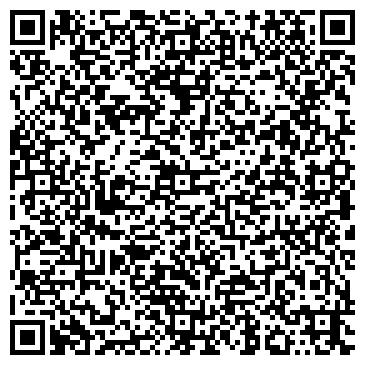 QR-код с контактной информацией организации Клиника аппаратной косметологии, ООО