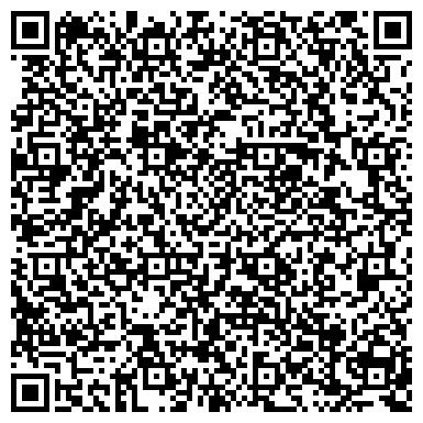 QR-код с контактной информацией организации Центр эстетической косметологии Альтера, ЧП