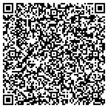 QR-код с контактной информацией организации Клиника красоты и здоровья, ЧП