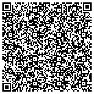 QR-код с контактной информацией организации Гармония красоты, ЧП