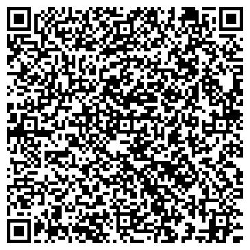 QR-код с контактной информацией организации Лазерхауз, ООО (Центр лазерной косметологии)