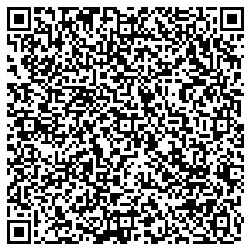 QR-код с контактной информацией организации Днепромедсервис