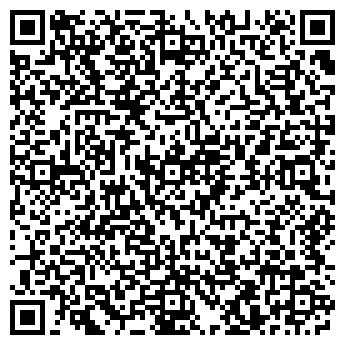 QR-код с контактной информацией организации Авен Про, ООО