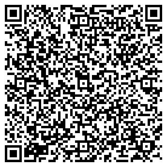 QR-код с контактной информацией организации iMed Medical Center, ООО