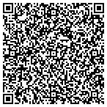 QR-код с контактной информацией организации Международный центр нейрохирургии, ООО