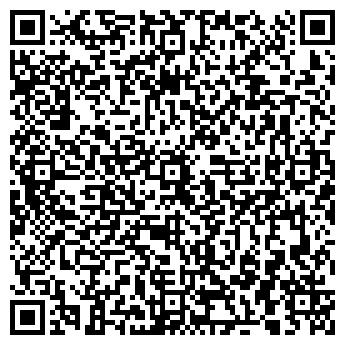 QR-код с контактной информацией организации Биофармтех ООО