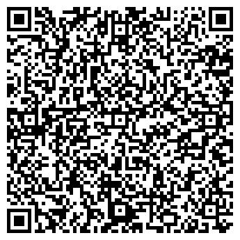 QR-код с контактной информацией организации Мелеганич, ЧП