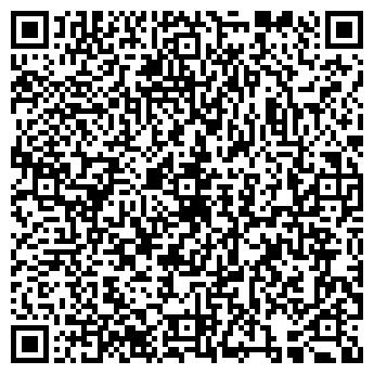 QR-код с контактной информацией организации Персона, ЧП